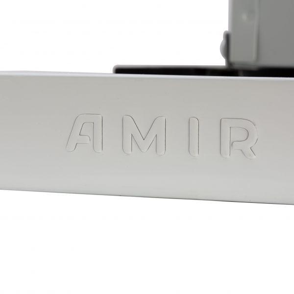 Вытяжка AMIR EXTRACT F3 INOX