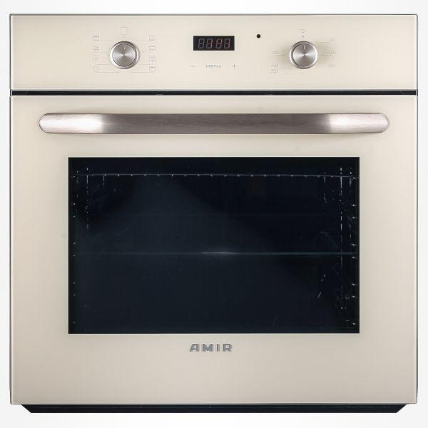 Электрический духовой шкаф  AMIR SOK 3339 B