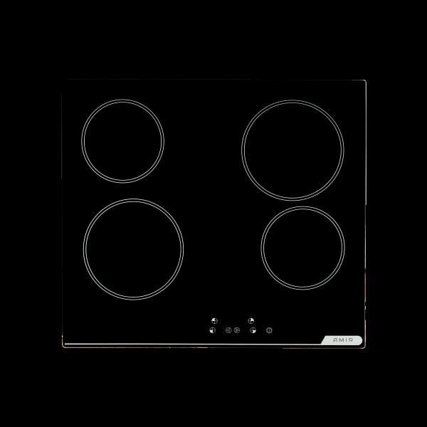 Электрическая варочная панель AMIR AMR 6400