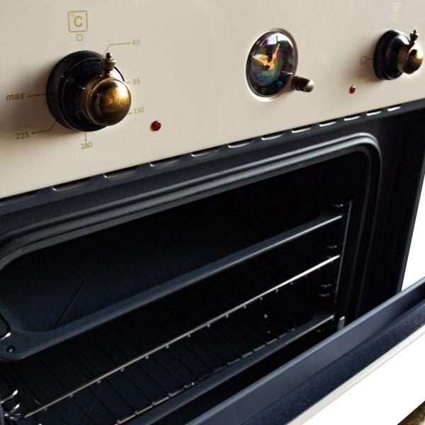 Электрический духовой шкаф AMIR BE6 A RSTK