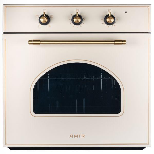 Электрический духовой шкаф  AMIR SOPRK 3113 A