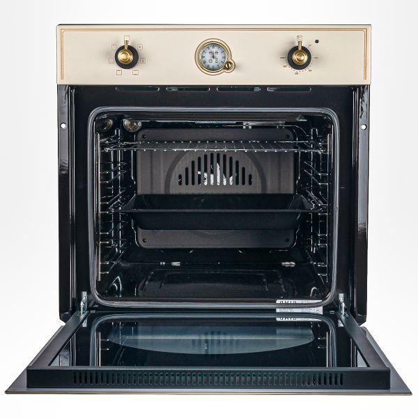 Электрический духовой шкаф  AMIR SOPRK 3123 B